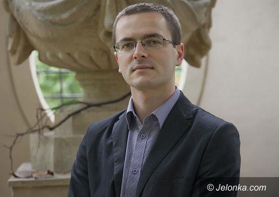 Jelenia Góra: Niedzielny recital organowy Marcina Armańskiego
