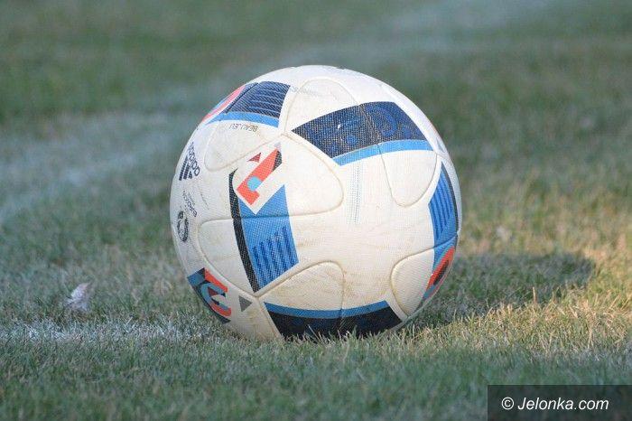 IV liga piłkarska: IV liga: Bez goli w Wąsoszu