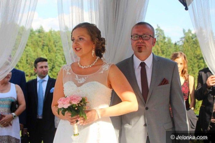 Jelenia Góra: Nasz redakcyjny kolega na nowej drodze życia!