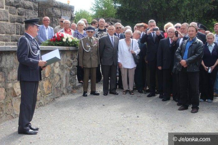 Jelenia Góra: Uroczyste otwarcie muzeum przy Sudeckiej