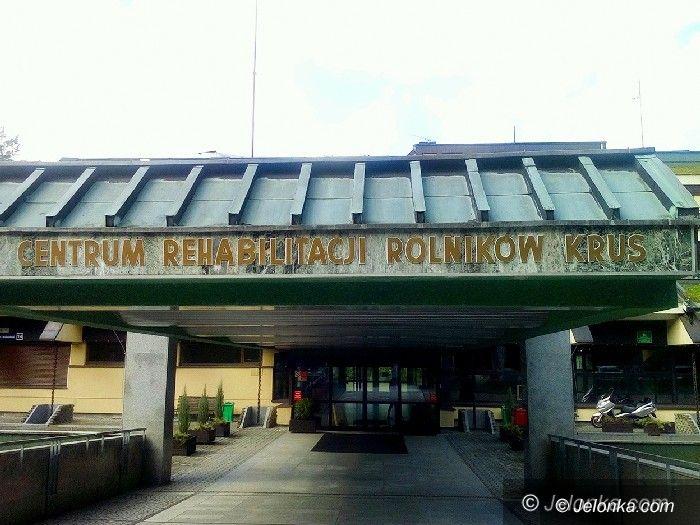 Szklarska Poręba: Zatrucia w CRR KRUS w Szklarskiej Porębie (aktualizacja)