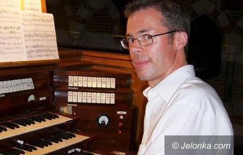 Jelenia Góra: Organowy wieczór w Kościele Zbawiciela