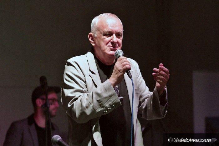 Region: Jacek Cygan Show w Bukowcu