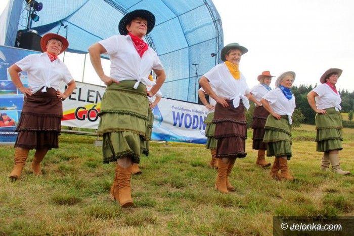 Jelenia Góra: Wspaniały festyn w Goduszynie
