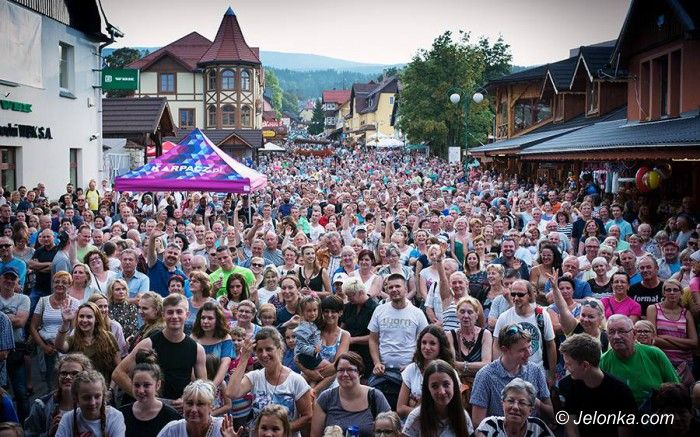Karpacz: Tłumy na Cover Party w Karpaczu!