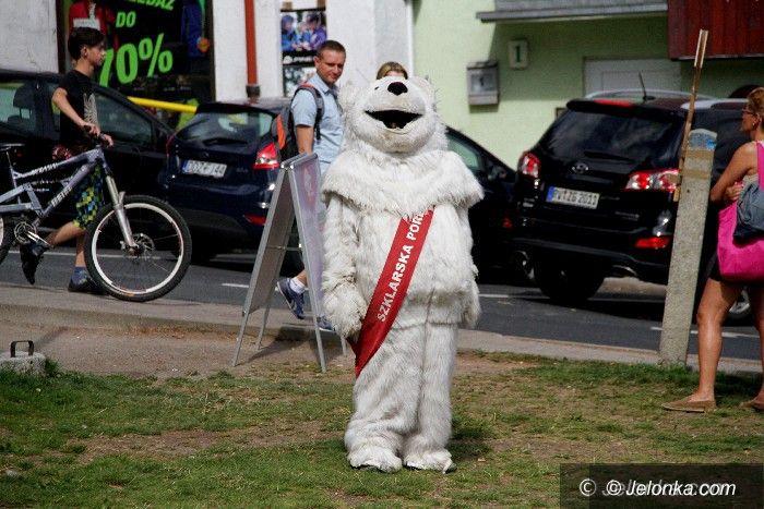 Szklarska Poręba: Zakończył się Letni Festiwal Sztuki Art Skwer 2016