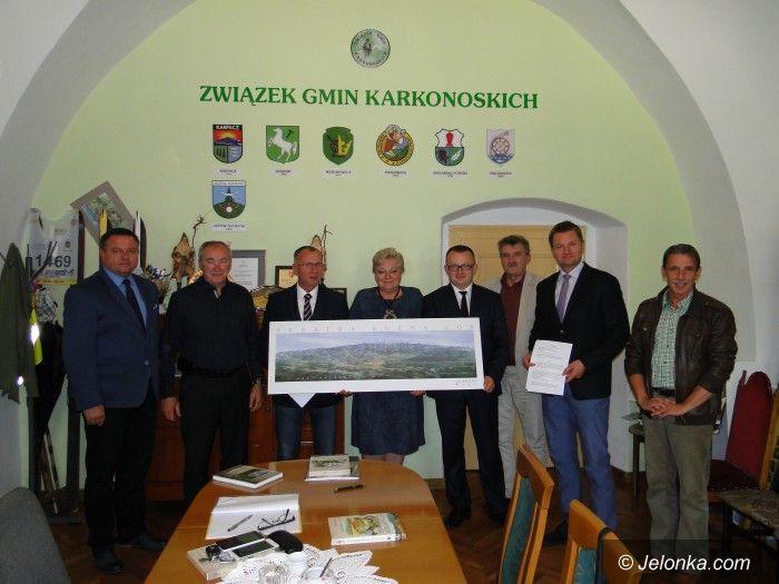 Region: Porozumienie o wspólnej gospodarce odpadami