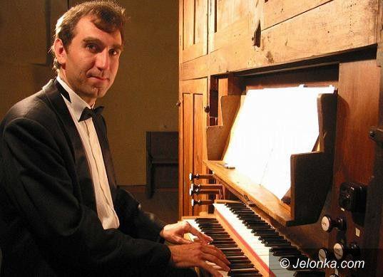 Jelenia Góra: XIV Cieplickie Koncerty Organowe: František Vaníček