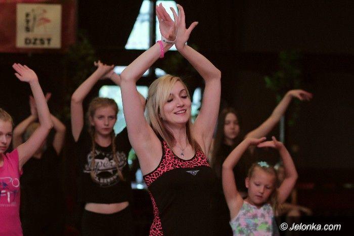 Jelenia Góra: To były warsztaty pełne emocji i pasji
