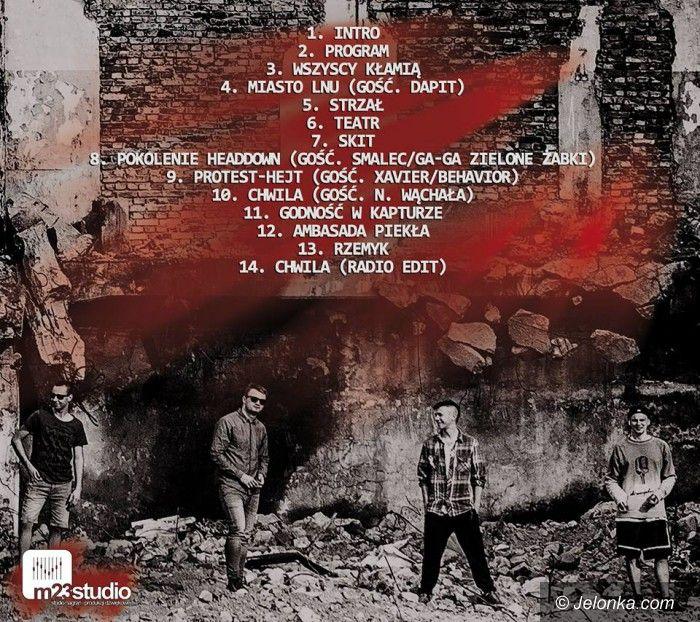 Polska: Korpis Karmel wydał nowy album