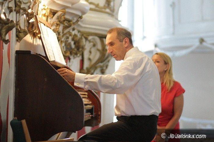 Jelenia Góra: Letnie koncerty organowe za nami, a za rok…