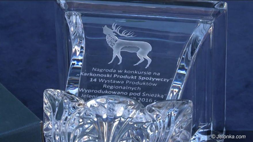 Jelenia Góra: Wyprodukowano pod Śnieżką