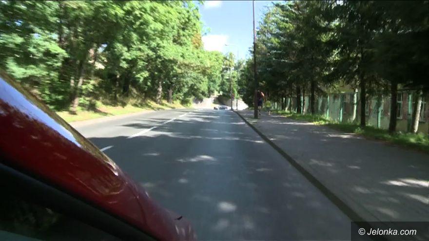 Jelenia Góra: Uwaga kierowcy!