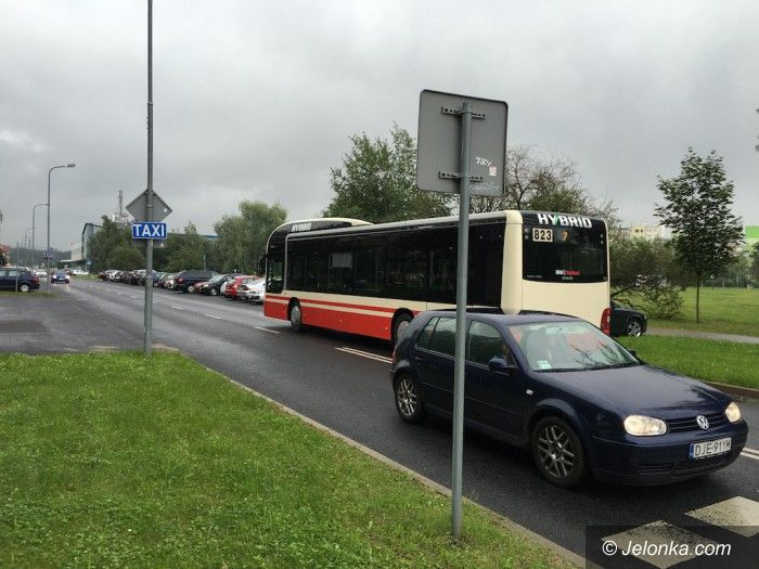 Jelenia Góra: Z rowerem do autobusu przez cały rok?
