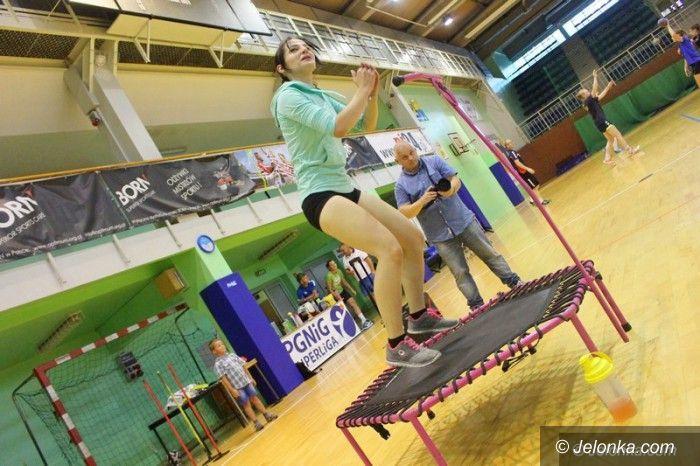 Jelenia Góra: Nietypowy trening KPR–u
