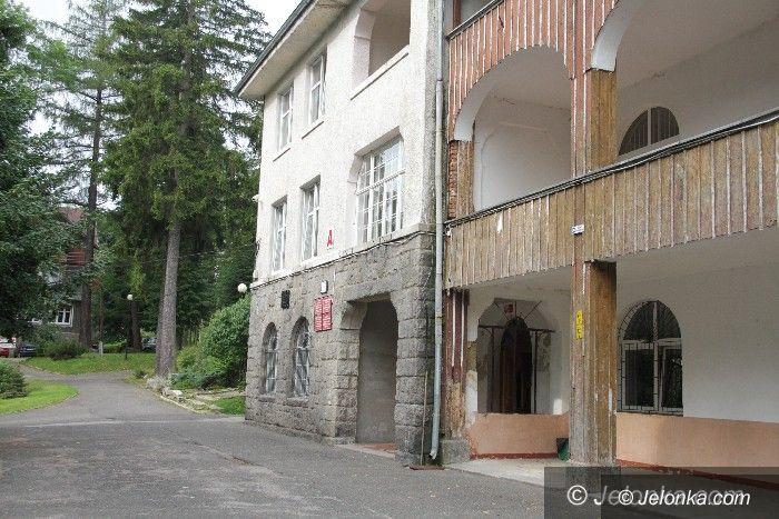 Powiat: Powiat ratuje ośrodek wychowawczy pod Szrenicą