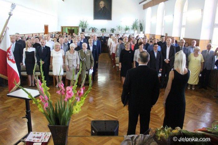 Jelenia Góra: Miejskie rozpoczęcie roku podniosłe i radosne