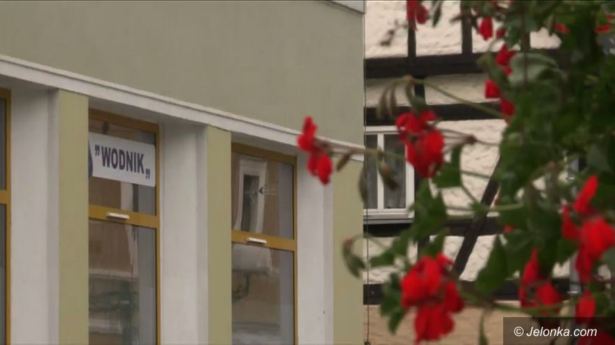 Jelenia Góra: Wodnik przesuwa w czasie abolicję