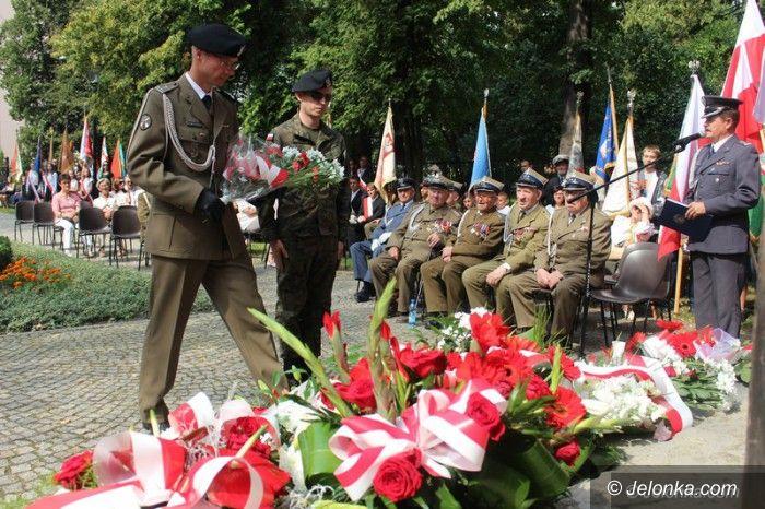 Jelenia Góra: Obchody rocznicy II wojny światowej