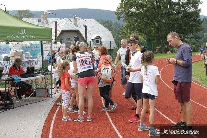 Szklarska Poręba: Szklarska Poręba promuje biathlon