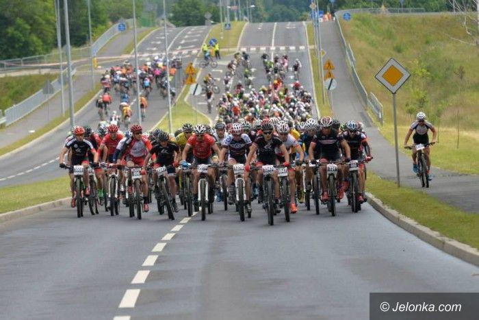 Jelenia Góra: Zbliża się Bike Maraton Jelenia Góra