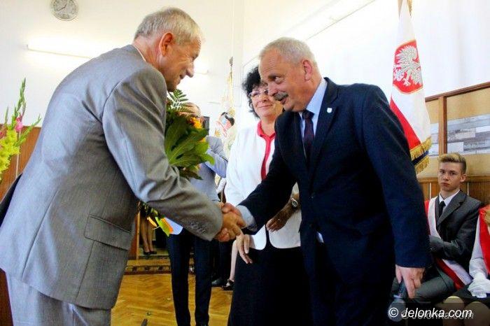Jelenia Góra: Zmiana na stanowisku szefa ZNP