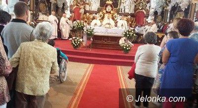 Region: Niepełnosprawni u Matki Boskiej Łaskawej