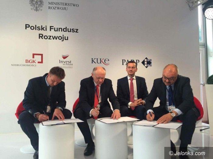Karpacz: Forum Przemysłowe ponownie w Karpaczu