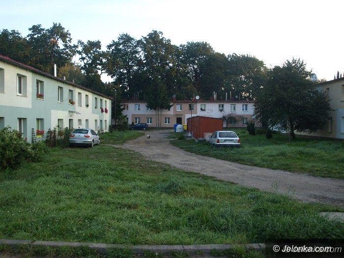 Jelenia Góra: Część budynków przy Lwóweckiej bez gazu