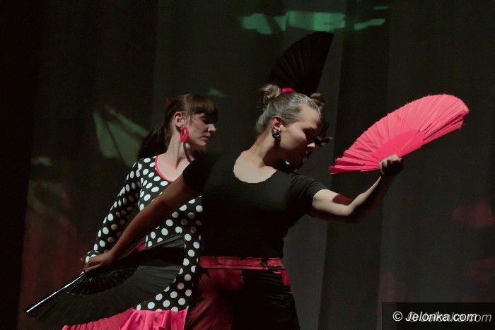 Region: Wczoraj gorący taniec, dzisiaj stare kino w Bukowcu