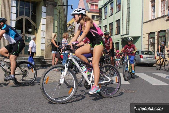 Jelenia Góra: Za nami kolejna Parada Rowerów