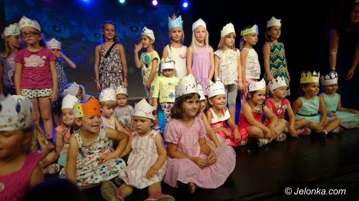 Jelenia Góra: Z Kubą i Śrubą wyruszyli w świat fantazji