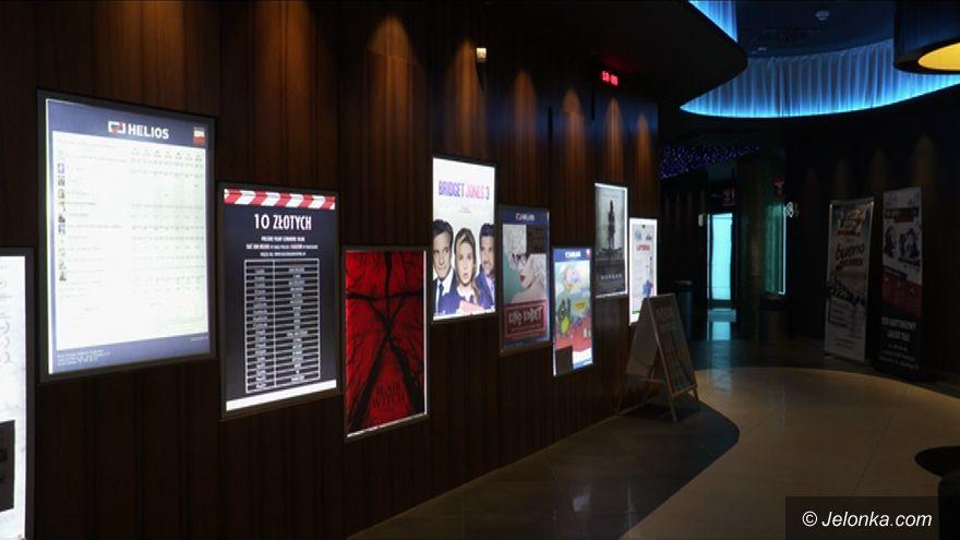 Jelenia Góra: Maraton Filmowy w Heliosie