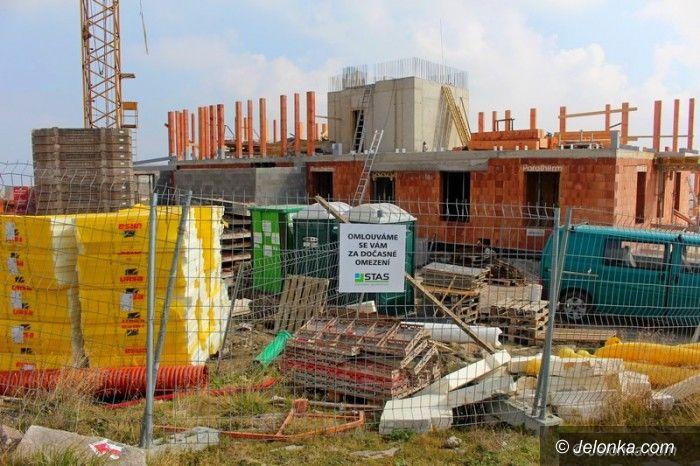 Region: Czesi odbudowują Petrovą Boudę