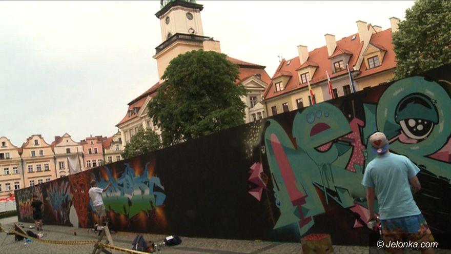 Jelenia Góra: Street Wars