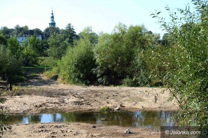 Jelenia Góra: Raczej sucho mamy tego lata…