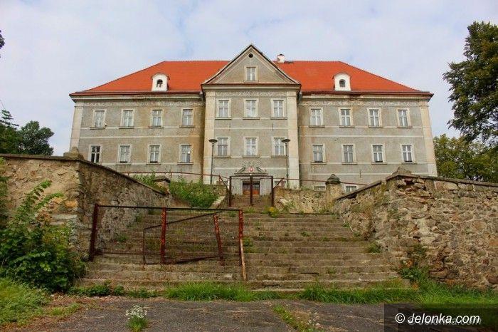 Jelenia Góra: Pałac w Sobieszowie będzie edukował