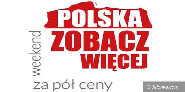 Jelenia Góra: Przez weekend w Termach Cieplickich taniej