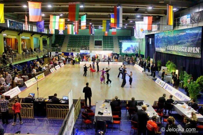 Jelenia Góra: Piękni i zdolni w Turnieju Karkonosze Open