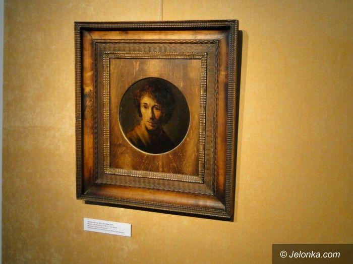 Jelenia Góra: Rembrandt w Jeleniej Górze