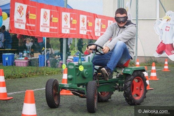 Jelenia Góra: Festyn w Śniadeckim pełen atrakcji