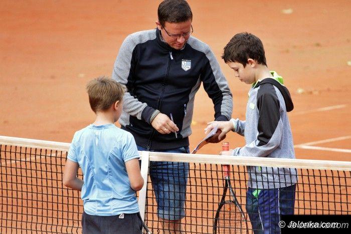 Jelenia Góra: Po czwartej edycji turnieju tenisa dla dzieci i młodzieży
