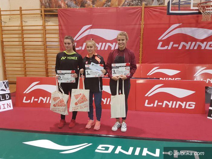 Sulęcin/Lubin: Walczyli z najlepszymi z najlepszych