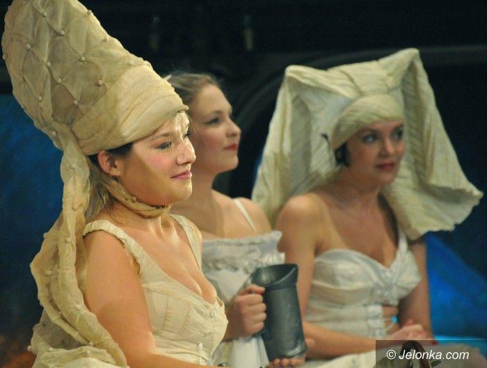 Jelenia Góra: Dekameron i Porwanie kaczątek w Zdrojowym
