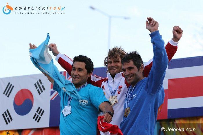 Argentyna: Złoty Tomek i srebrna Zosia!