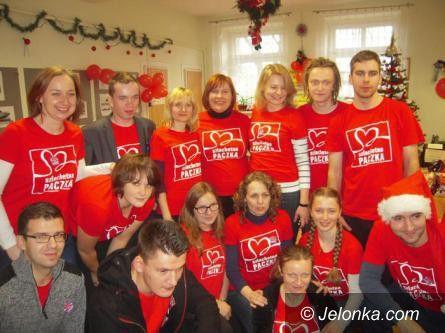 Jelenia Góra: Poszukiwani wolontariusze i darczyńcy Szlachetnej Paczki