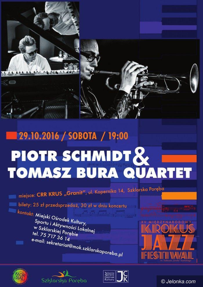 Szklarska Poręba: Świetny jazz pod Szrenicą