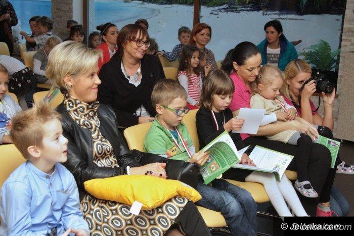 Jelenia Góra: Młodzi recytatorzy w Akademii Happy Kids