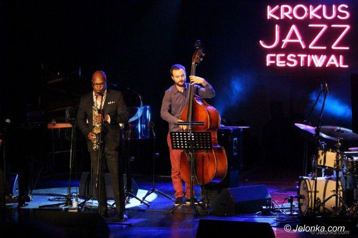 Jelenia Góra: Koneserzy jazzu rozpoczęli ucztę