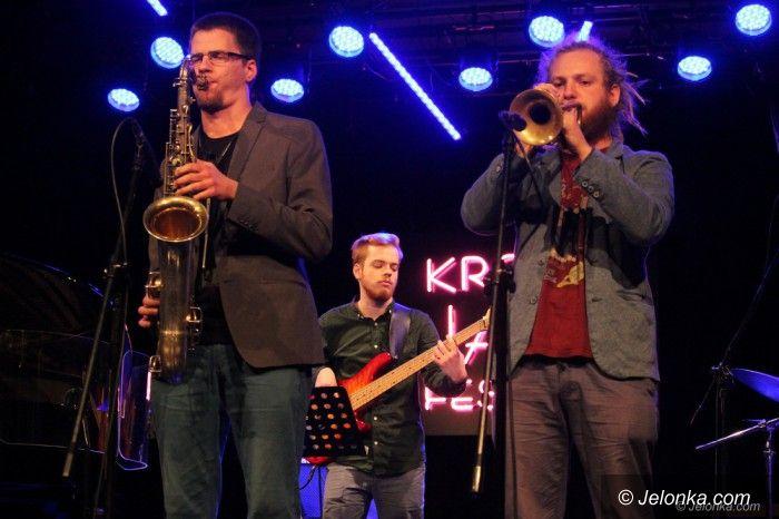 Jelenia Góra: Krokus Jazz Festiwal: wczoraj było energetycznie